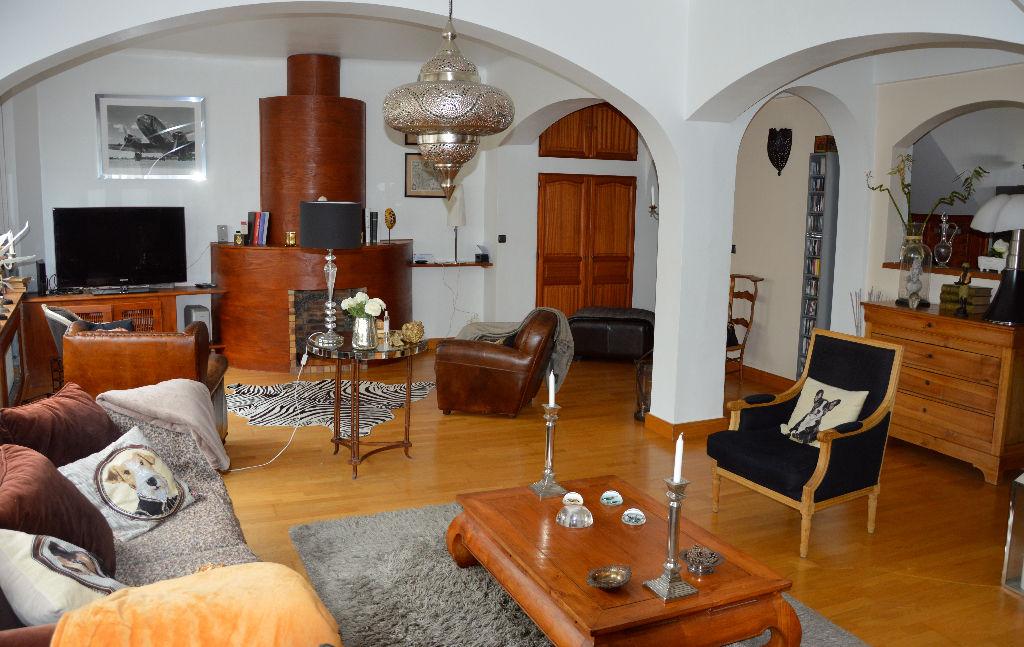 Vente appartement 59130 Lambersart - Appartement Lambersart 5 pièces 151 m2