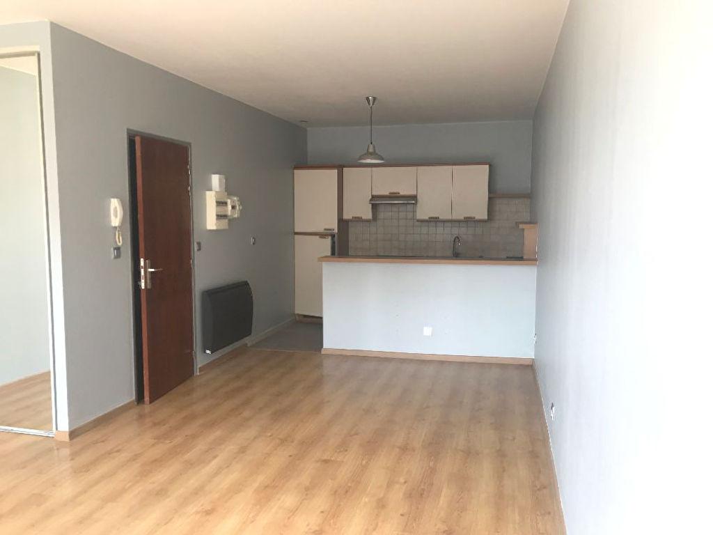 Vente appartement 59160 Lomme