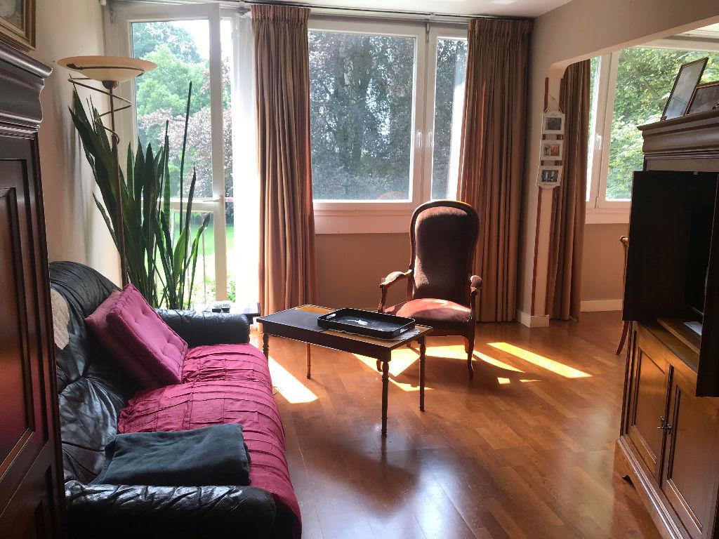 Appartement Lille 3 pièces 69m²