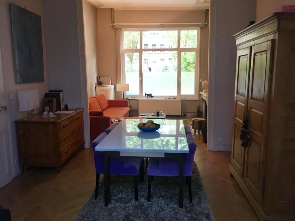 Vente maison 59130 Lambersart - Maison Lambersart 6 pièces 130 m²