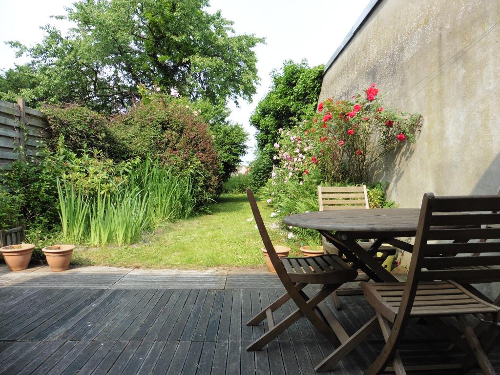 Vente maison 59350 St andre lez lille - Maison Saint André Lez Lille 4 pièces 105 m2