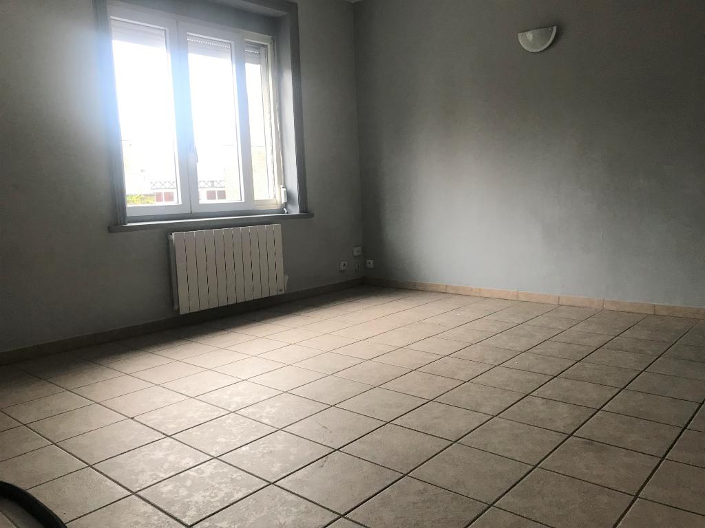 T2 Lambersart non meublé 39.75m²