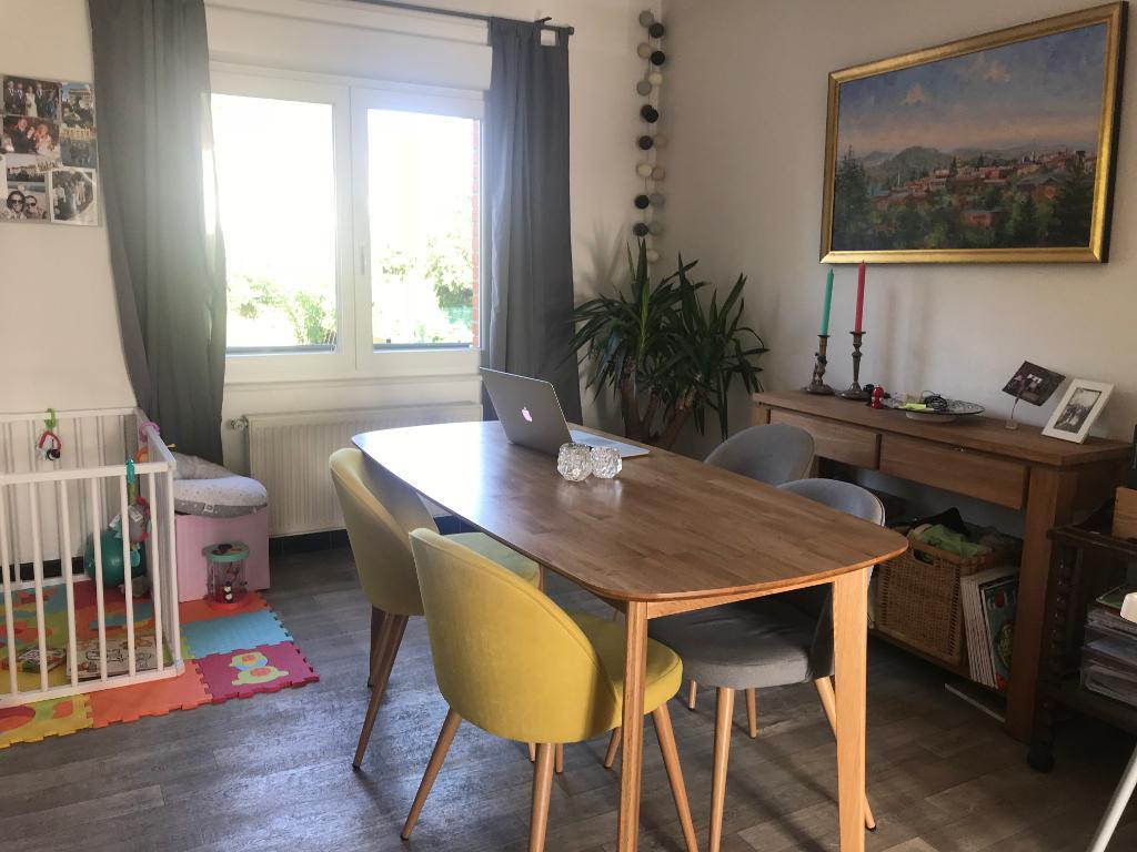 Lambersart - Maison avec jardin et garage