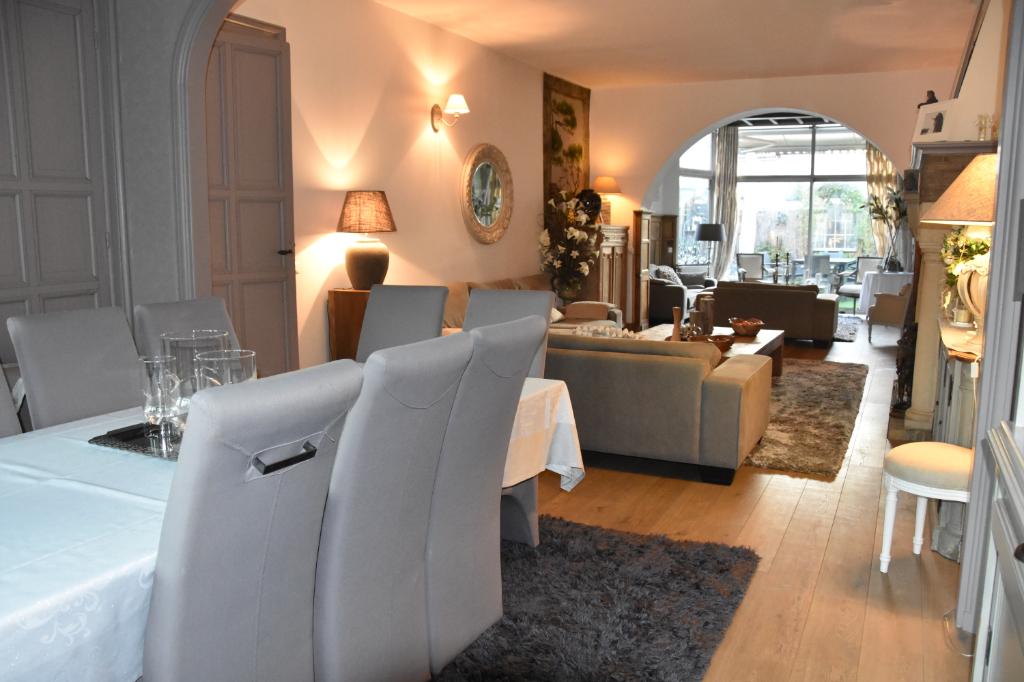 Vente maison 59200 Tourcoing - Maison Familiale Coup de coeur