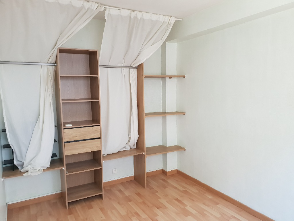 Appartement Lille 53m²