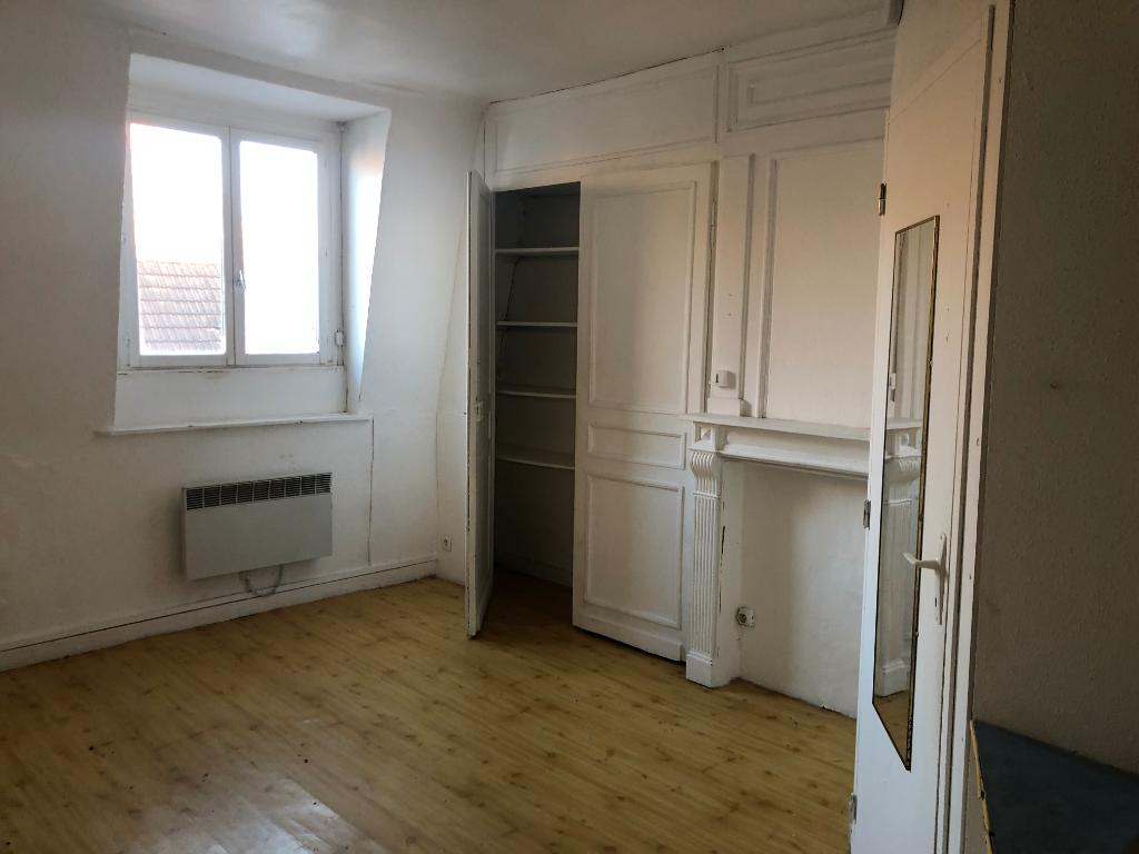 Vente appartement 59000 Lille - Studio secteur Grandes Ecoles
