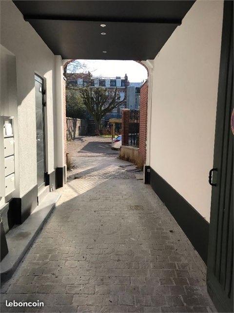 Vente parking 59000 Lille - Parking Vauban