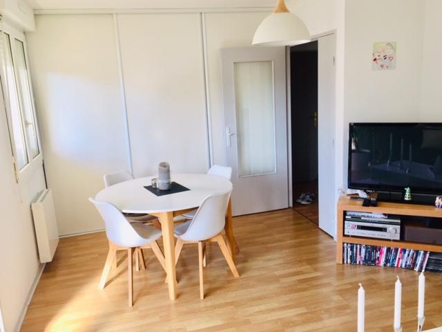 Vente appartement 59000 Lille - Type 2 avec balcon et garage dans le Vieux Lille