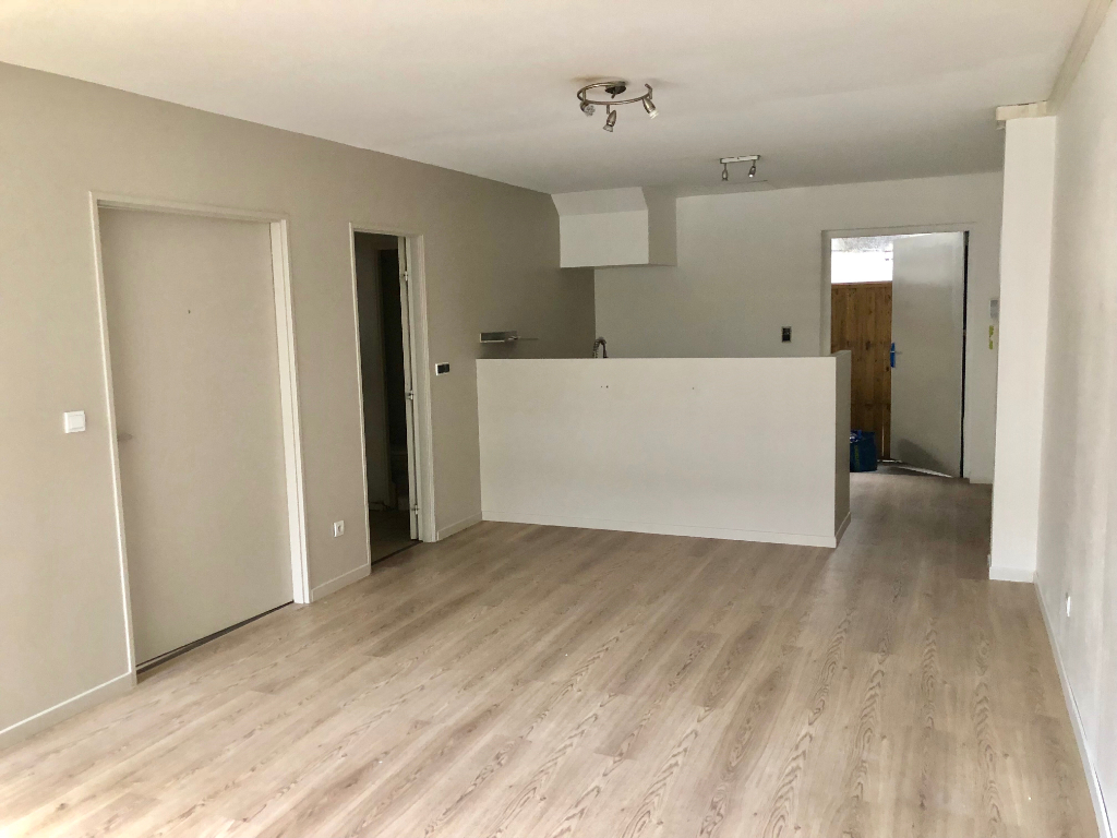 Vente appartement 59000 Lille - Type 2 avec terrasse possibilité parking