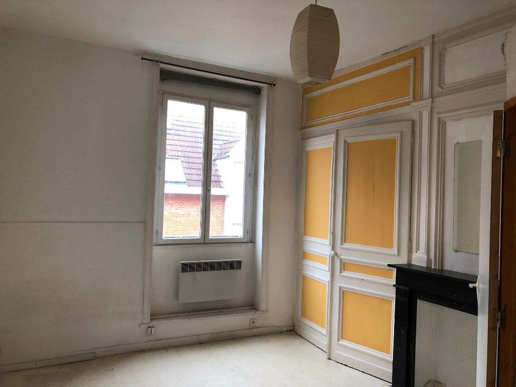 Vente appartement 59000 Lille - Investissement locatif