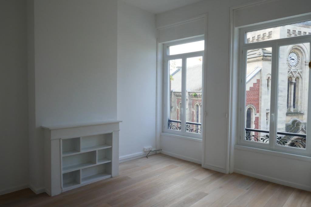 Vente appartement 59000 Lille - Type 3 République Beaux-Arts