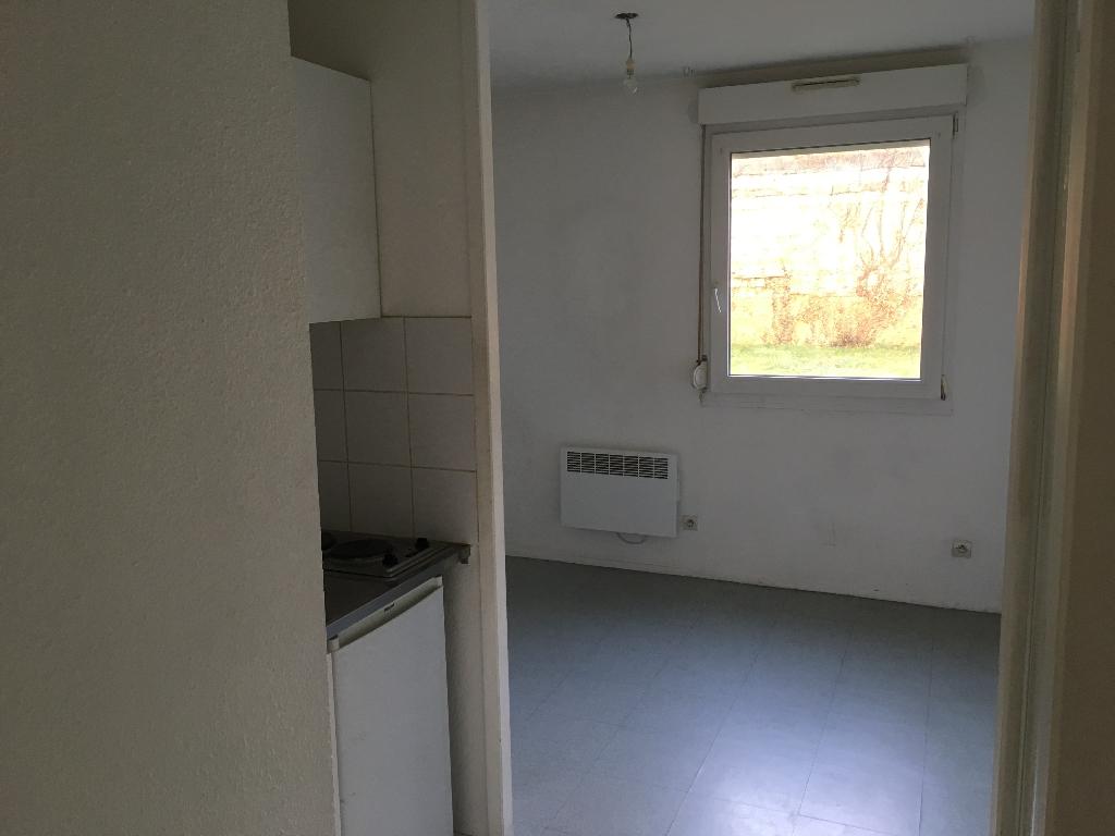 Location appartement 59000 Lille - Appartement T1 Non Meublé - Rue d'Iéna