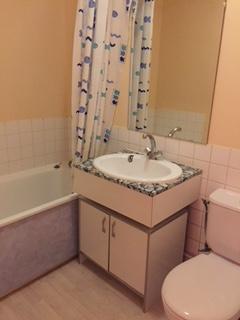 Appartement Lille 1 pièce(s) 27 m2 -  Non meublé
