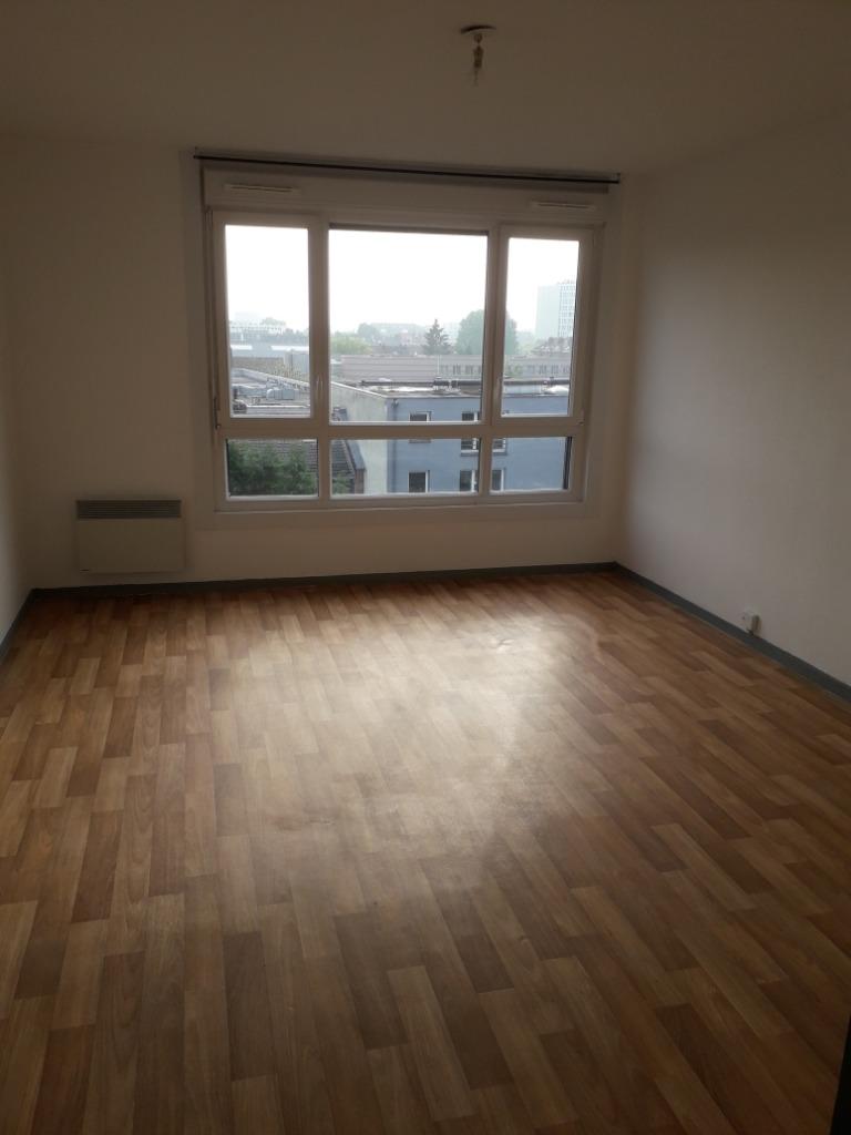 Location appartement 59000 Lille - Appartement Lille 1 pièce(s) 27 m2 -  Non meublé