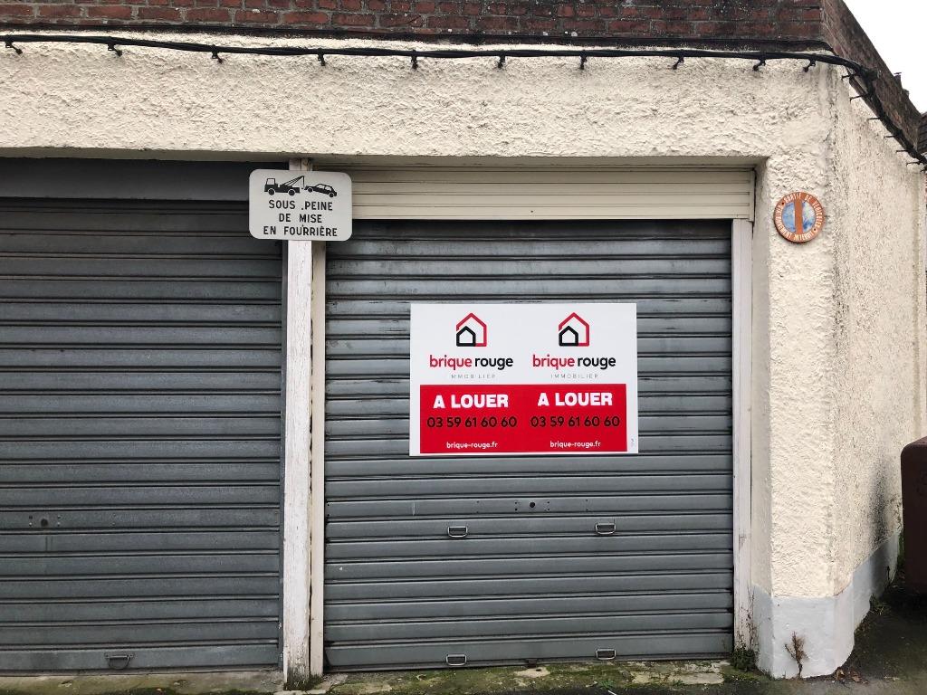 Location parking 59320 Haubourdin - Parking / box Haubourdin