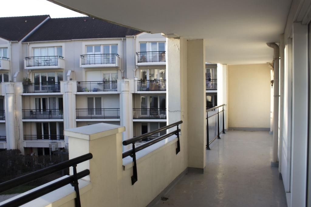 Location appartement 59000 Lille - GAMBETTA - 3 pièces 63 m² avec terrasse et parking !
