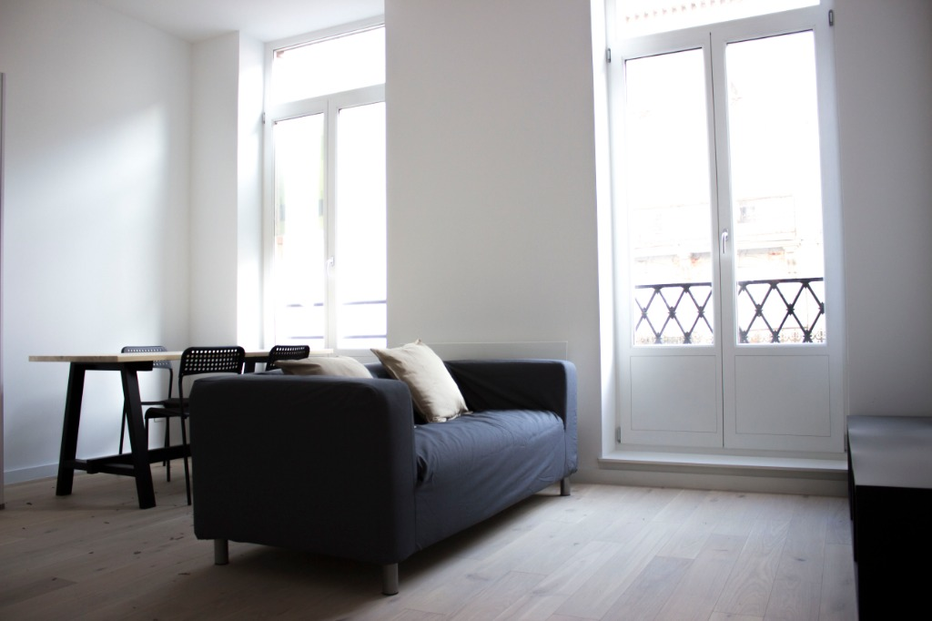 Location appartement 59000 Lille - République Beaux Arts - Appartement Lille 4 pièce(s) 60.53 m2