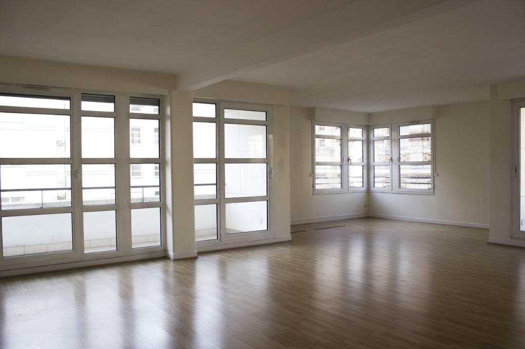 Appartement Lille 4 pièce(s) 132 m2