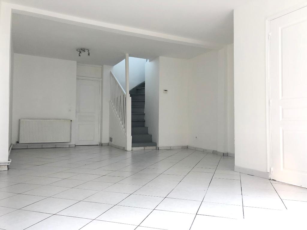 Vente maison 59000 Lille - Maison Vauban