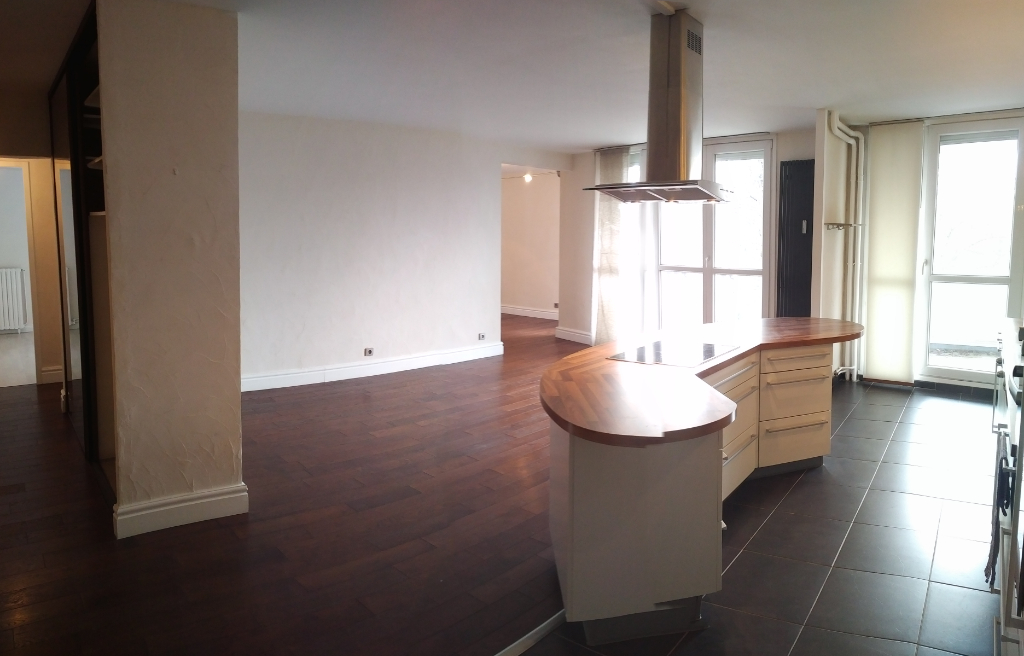 Vente appartement 59110 La madeleine - La Madeleine Centre ville - Appartement 3 chambres et terrasse