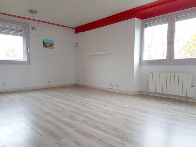 Vente appartement 59000 Lille - Type 3 - Saint Maurice Pellevoisin