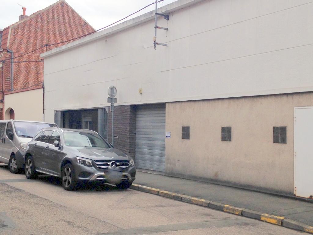 Vente maison 59350 St andre lez lille - Entrepôt / local industriel St Andre Lez Lille 3 pièce(s) 315 m2