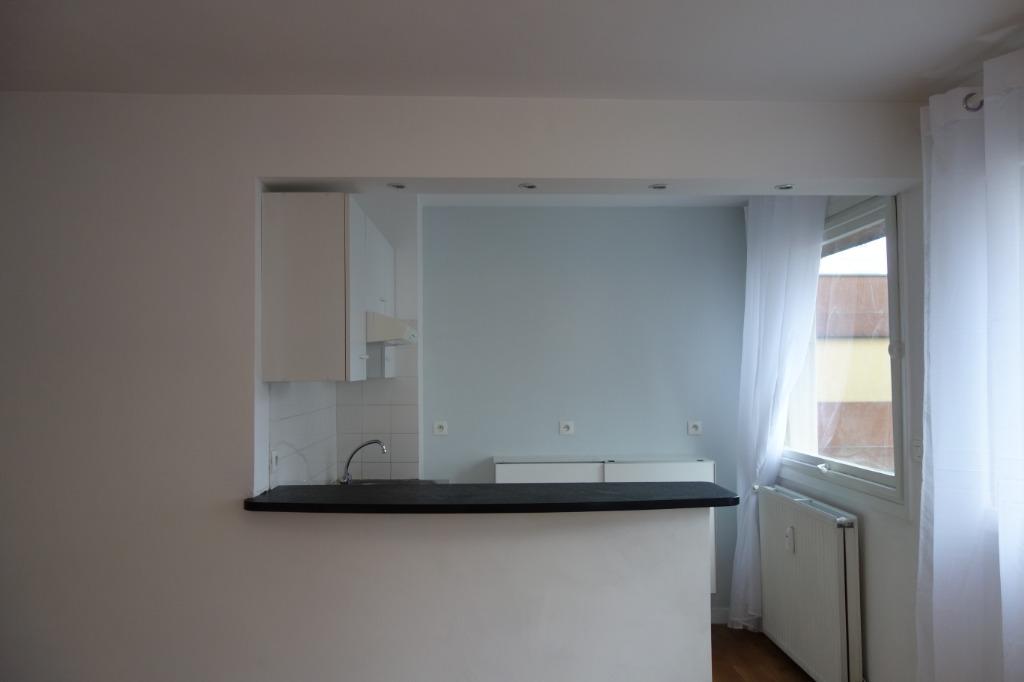 Vente appartement 59000 Lille - Appartement Lille 1 pièce 26 m2