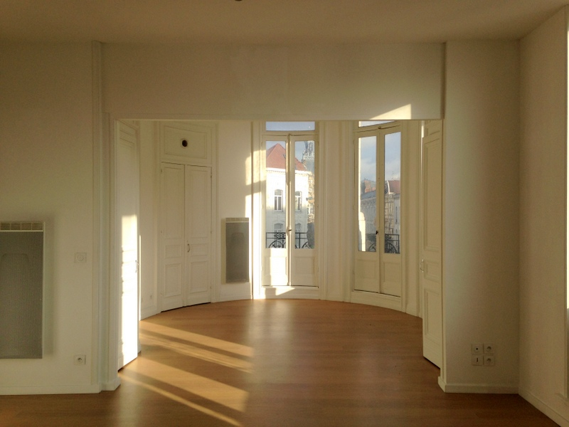 Appartement Tourcoing 2 pièces 84.46 m2