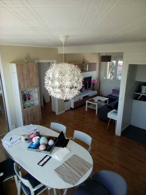 Vente appartement 59155 Faches thumesnil