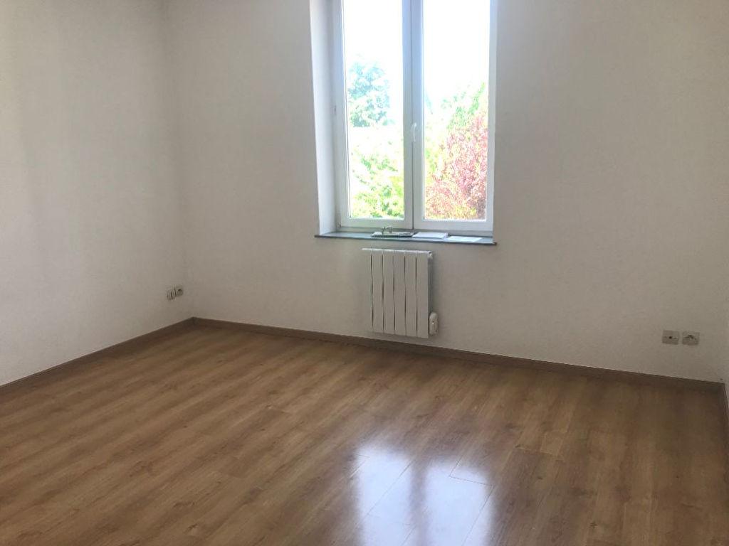 Lomme - Type 2 bis  non meublé de 52.02m²
