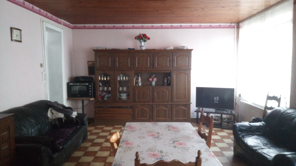 Vente maison 59000 Lille - Maison Lille 7 pièces 146 m2 à travaux