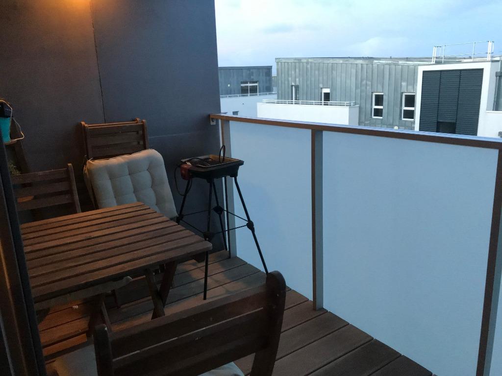 Appartement T3 de 65m² Capinghem limite Lomme
