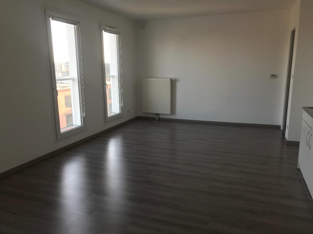 Location appartement 59000 Lille - Lille Euratechnologies, studio 37m², non meublé