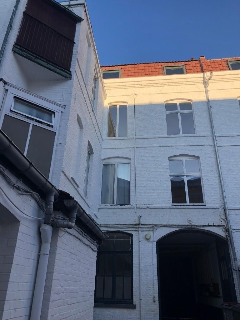 Vente appartement 59000 Lille - Investissement Locatif Vauban