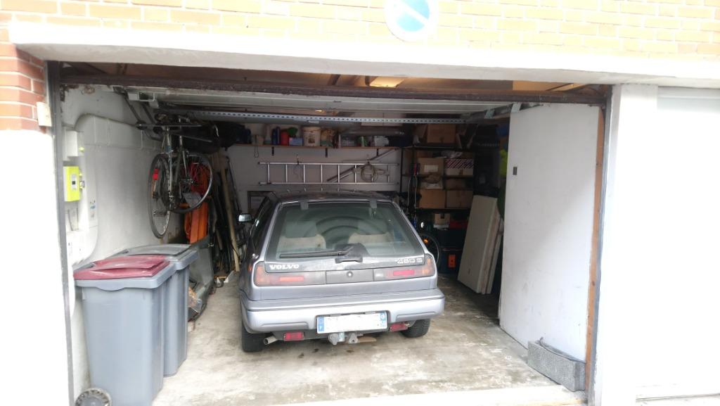 Exclusivité Gambetta - Type 2 avec garage et terrasse