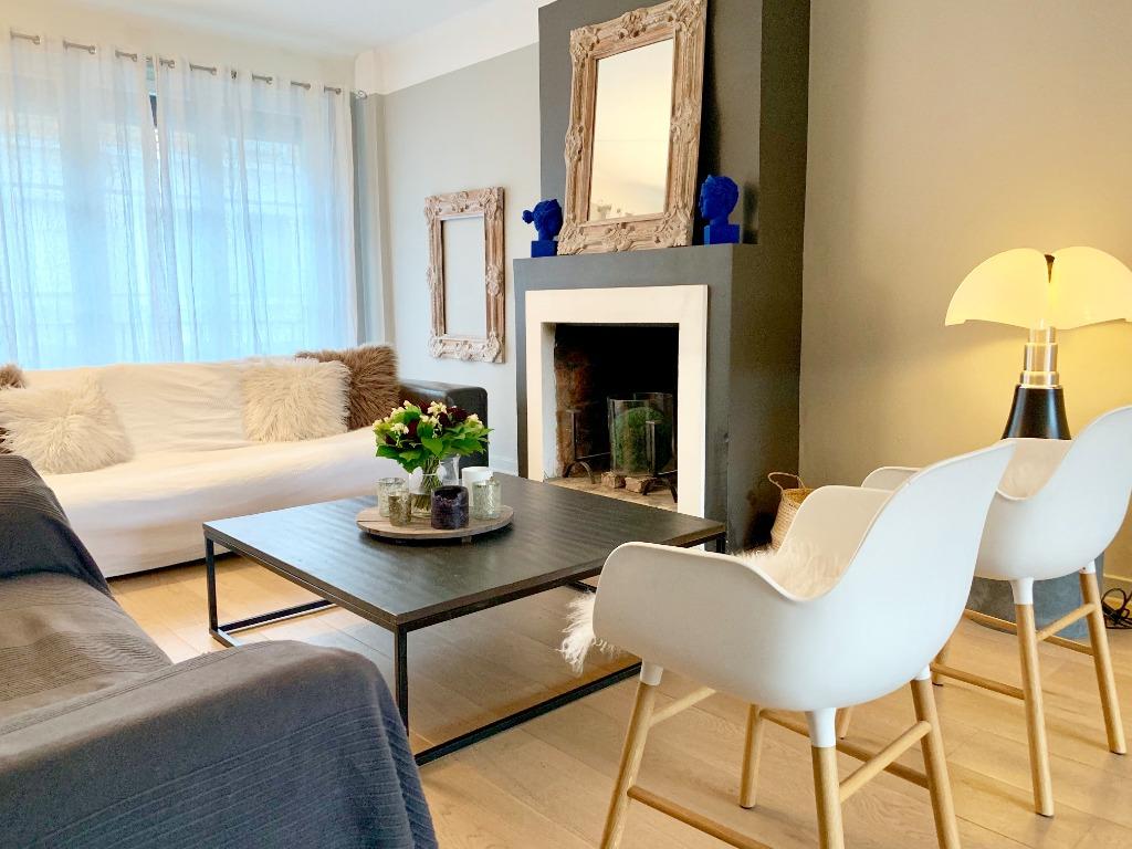 Vente maison 59000 Lille - Maison Familiale Vieux Lille