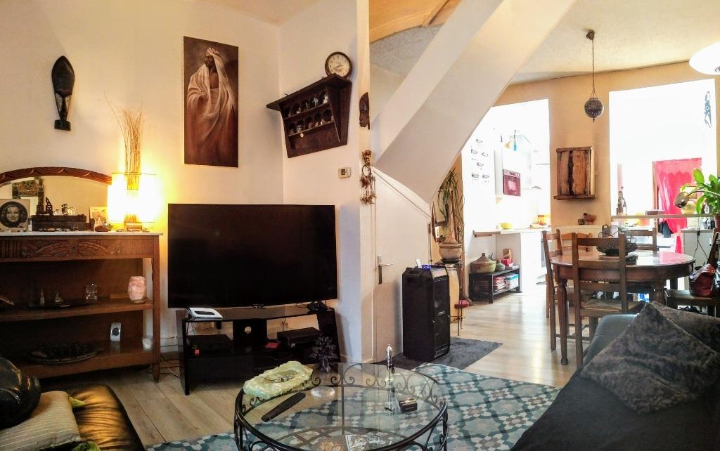 Vente maison 59000 Lille - Exclusivité Cormontaigne - Maison 2 chambres et terrasse
