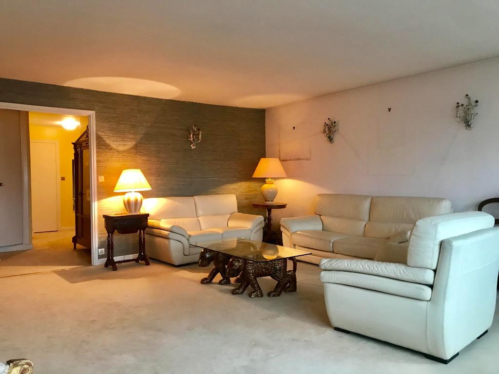 Vente appartement 59110 La madeleine - La Madeleine, Saint Maur, Grand T3 de 113m2