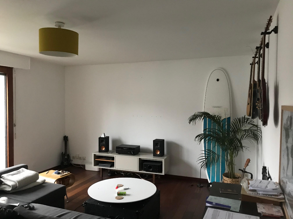 Location appartement 59000 Lille - APPARTEMENT 53 m² LILLE