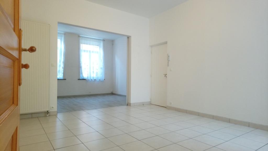 Vente appartement 59000 Lille - Exclusivité JLW IMMOBILIER ! Type 2 avec extérieur !