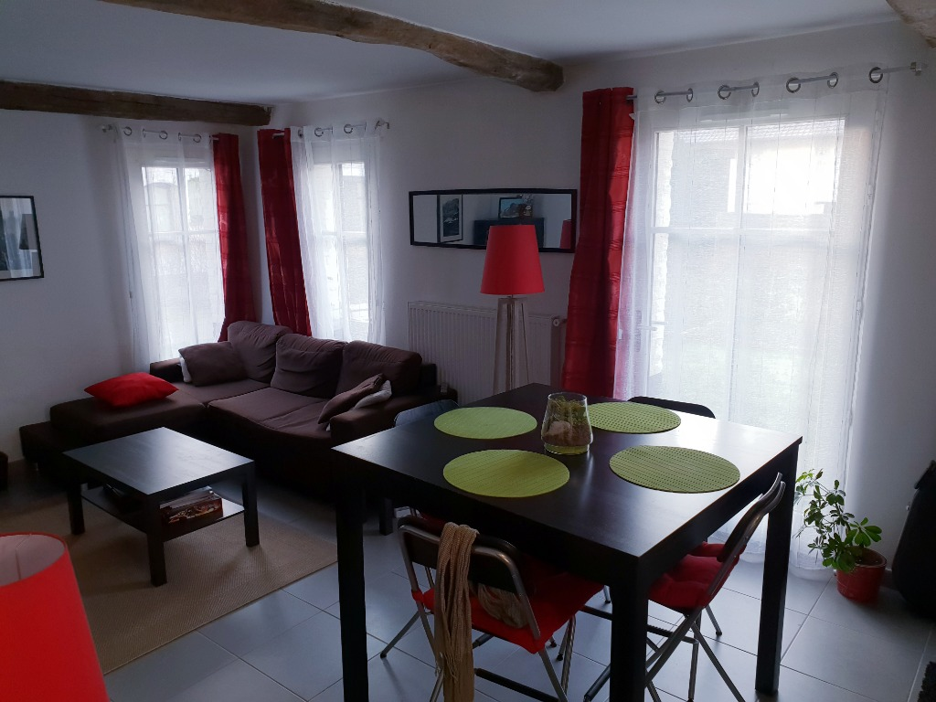 Vente appartement 59830 Cysoing