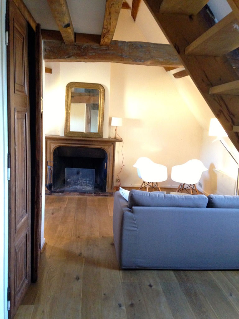Location appartement 59000 Lille - Bel appartement T2 meublé - Vieux Lille