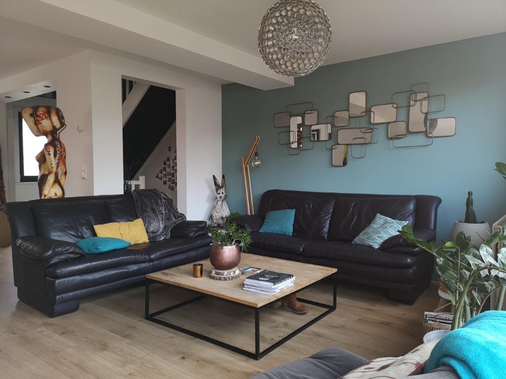Vente maison 59160 Lomme - Maison bel étage rénovée proche Euratechnologies
