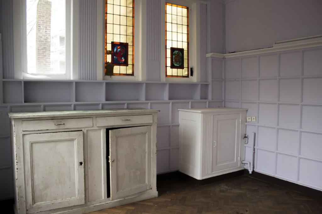 Vente appartement 59000 Lille - Duplex avec terrasse Lille