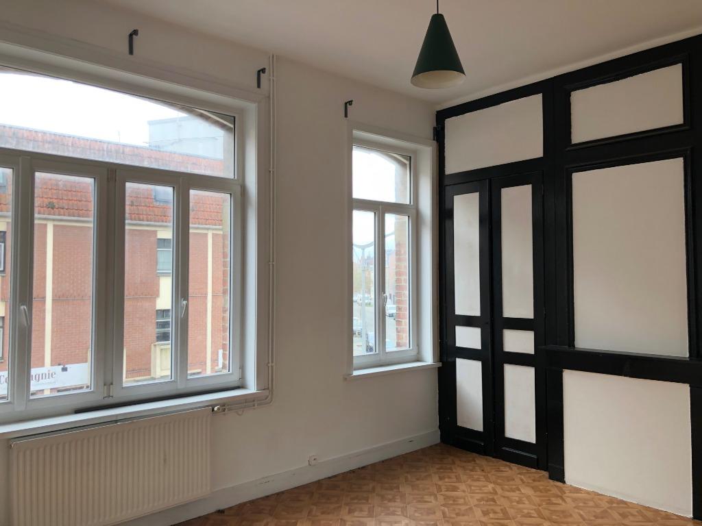 Vente appartement 59130 Lambersart - duplex Avenue de Dunkerque
