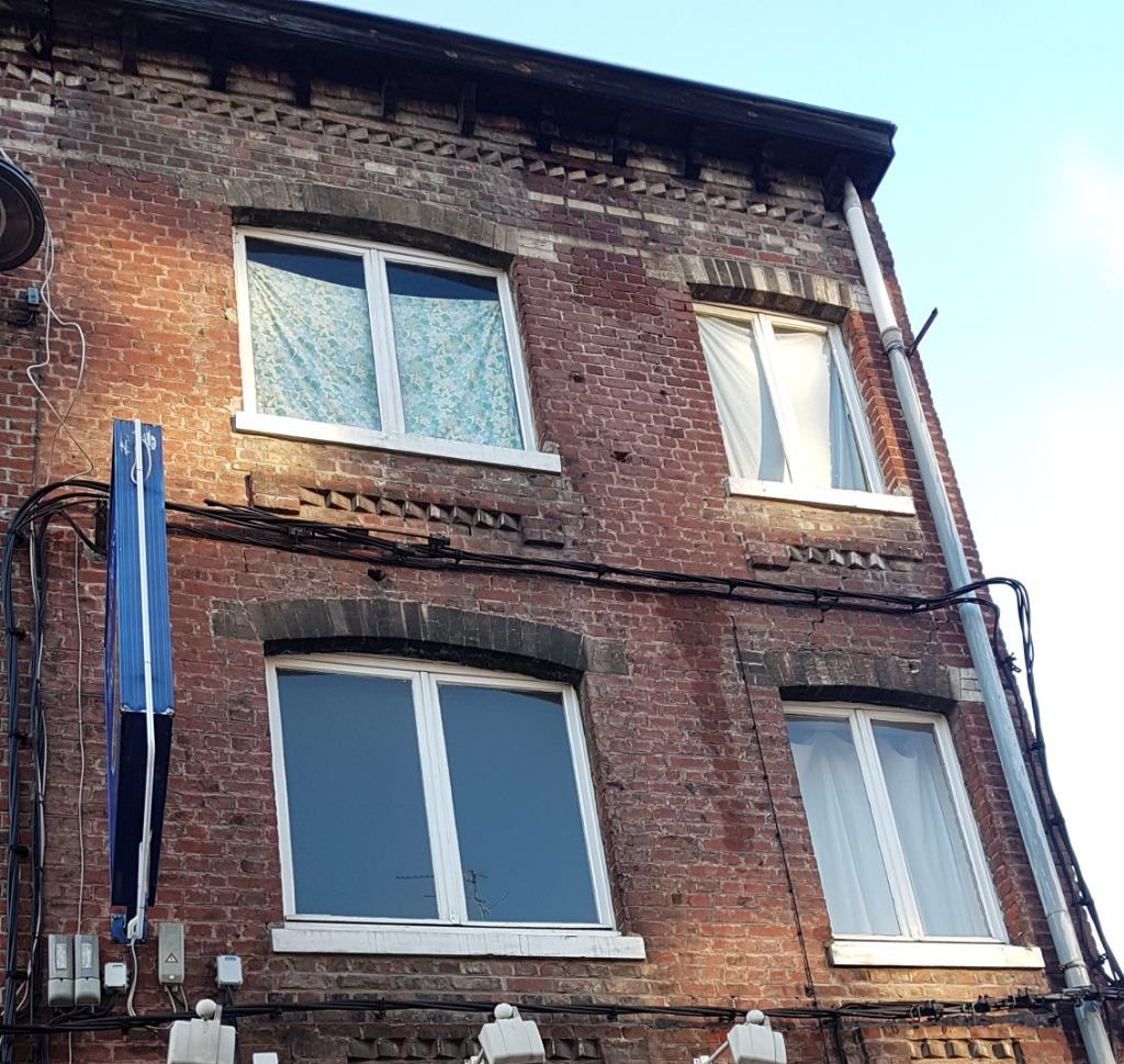 Vente immeuble 59000 Lille - Immeuble de rapport avec rez de chaussée commercial
