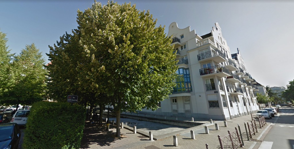 Vente parking 59000 Lille - Vieux Lille, place de parking sous-terrain