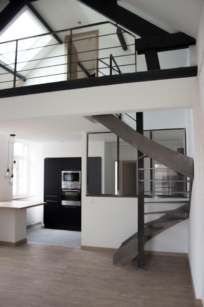 Vente appartement 59000 Lille - Lille Moulins Coup de Cœur