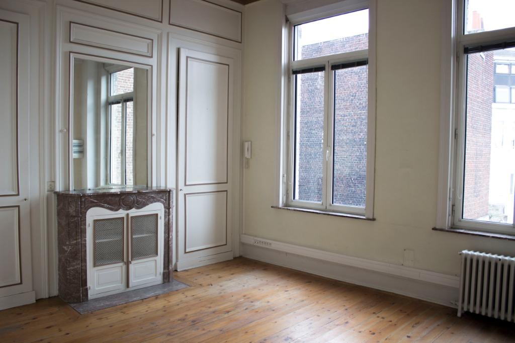 Vente immeuble 59000 Lille - Lille République. Immeuble de rapport