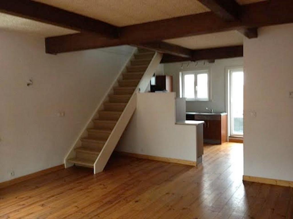 Vente appartement 59200 Tourcoing - Appartement Tourcoing 3 pièces d'environ 95 m² vendu loué